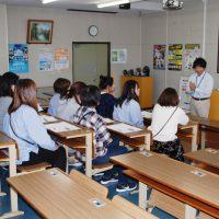 関電サービス2018年10月企業講習By小野自動車教習所
