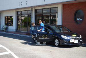 ブリヂストン フローテック様交通安全講習を小野自動車教習所で実施いたしました。