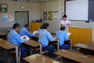 令和元年関電サービス安全運転講習会第1弾(座学)